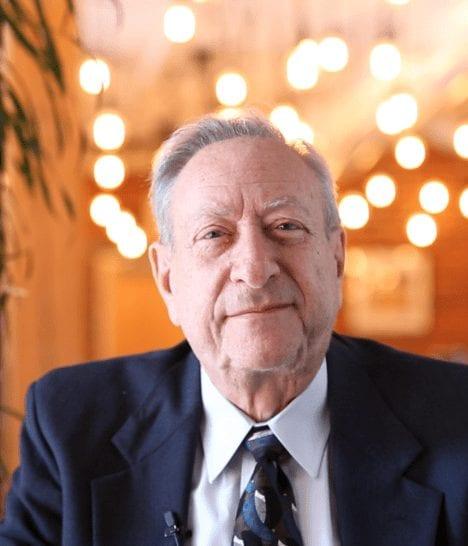 Michel Szycher